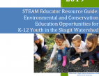 2019 Skagit STEAM Educator Resource Guide