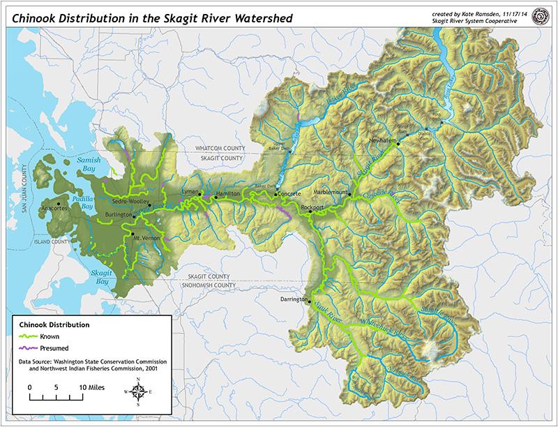 Upper Skagit Indian Reservation |Upper Skagit Valley
